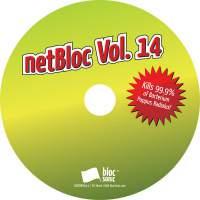 netBloc Vol. 14 Disc