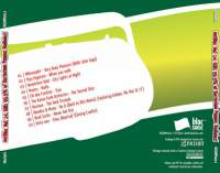 netBloc Vol. 14 Traycard