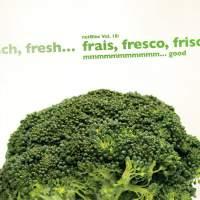 Various Artists - netBloc Volume 18 (frais, fresco, frisch, fresh… mmmmmmmmmmm… good)