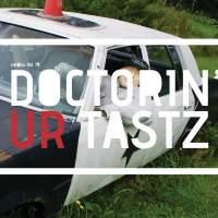 Various Artists - netBloc Volume 19 (Doctorin' Ur Tastz)