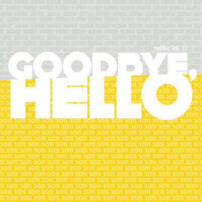 "Cover of ""netBloc Volume 31 (Goodbye, Hello)"" by Various Artists"