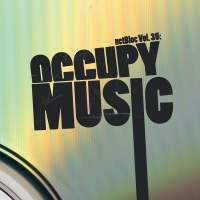 Various Artists - netBloc Vol. 35: Occupy Music