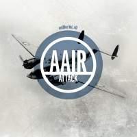 Various Artists - netBloc Vol. 40: AAIR Attack