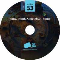 Album disc