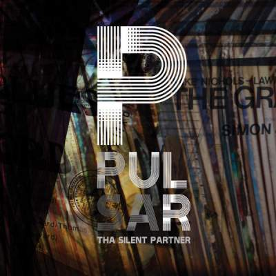 "Cover of ""P Pulsar"" by Tha Silent Partner"