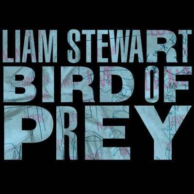 "Cover of ""Bird Of Prey"" by Liam Stewart"