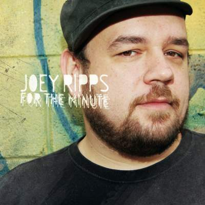 "Cover of ""For The Minute"" by Joey Ripps"