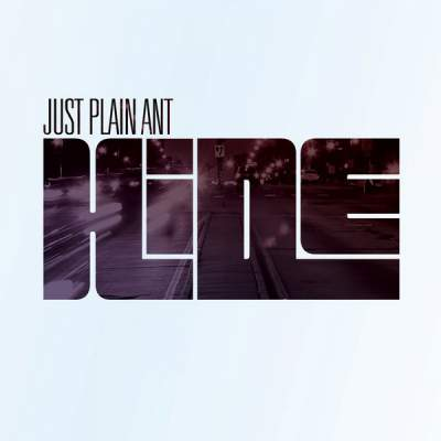 "Cover of ""Hide"" by Just Plain Ant"