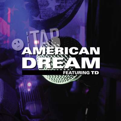 "Cover of ""American Dream (Featuring TD)"" by Tab"