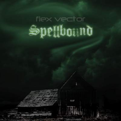 "Cover of ""Spellbound"" by Flex Vector"