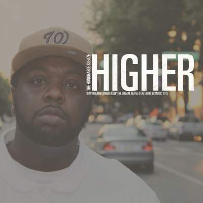 "Cover of ""Higher"" by The Honorable Sleaze"