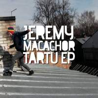 "Cover of ""Tartu EP"" by Jeremy Macachor"