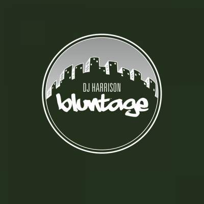 "Cover of ""Bluntage"" by DJ Harrison"