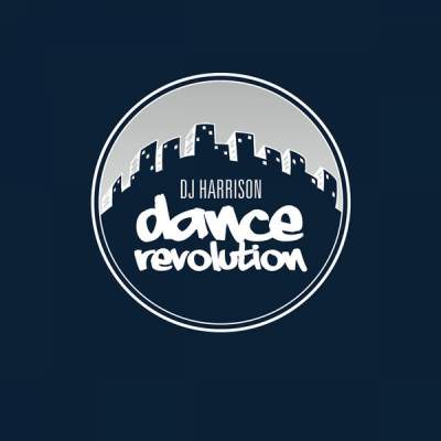 "Cover of ""DanceRevolution"" by DJ Harrison"