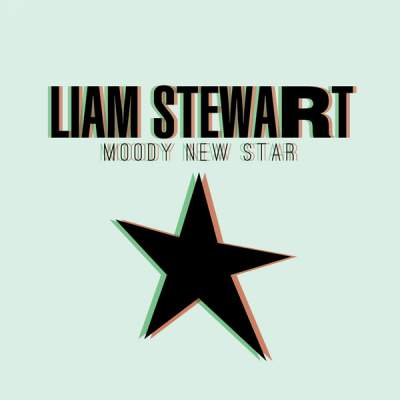 """Cover of """"Moody New Star"""" by Liam Stewart"""