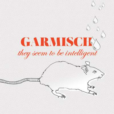 "Cover of ""They Seem To Be Intelligent"" by Garmisch"