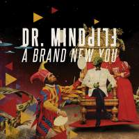 Dr. Mindflip - A Brand New You