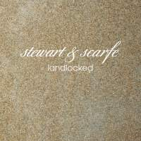 "Cover of ""Landlocked"" by Stewart & Scarfe"