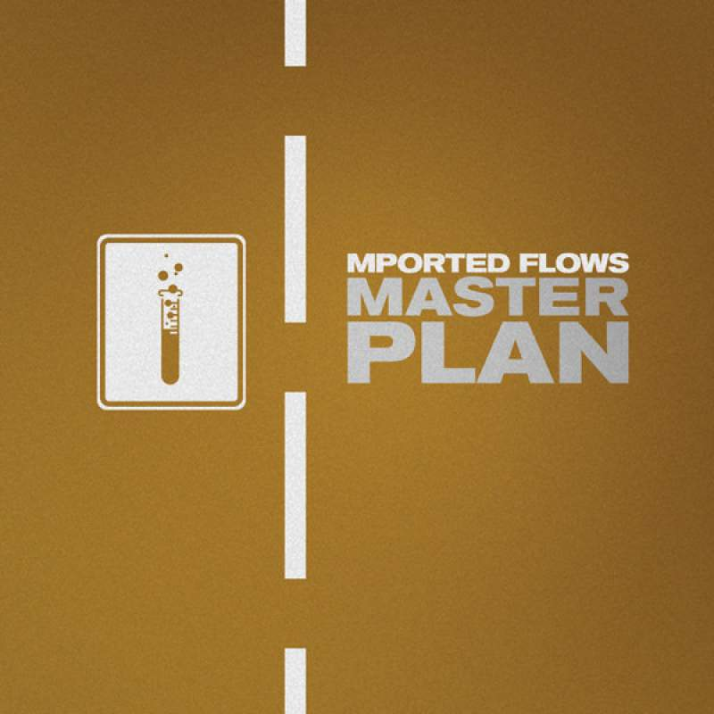 Mported Flows - Master Plan