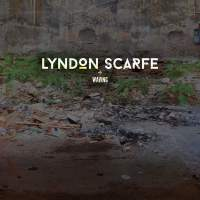 "Cover of ""Waving"" by Lyndon Scarfe"