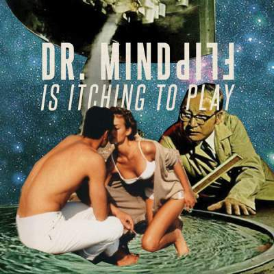 "Cover of ""Is Itching To Play"" by Dr. Mindflip"