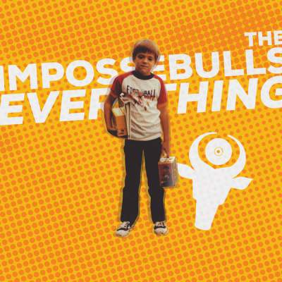 "Cover of ""Everything"" by The Impossebulls"