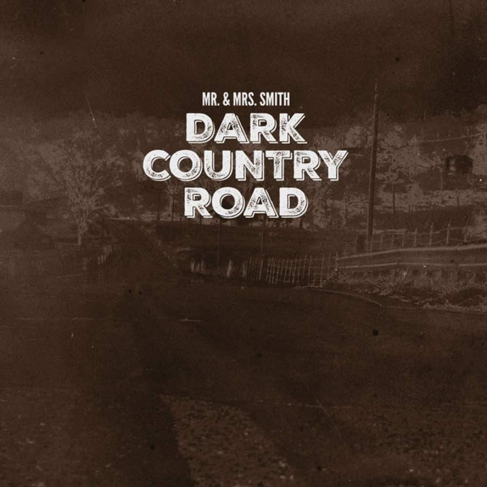 08 - Dark Country Road (Sur le Piste de Danse Extended ...