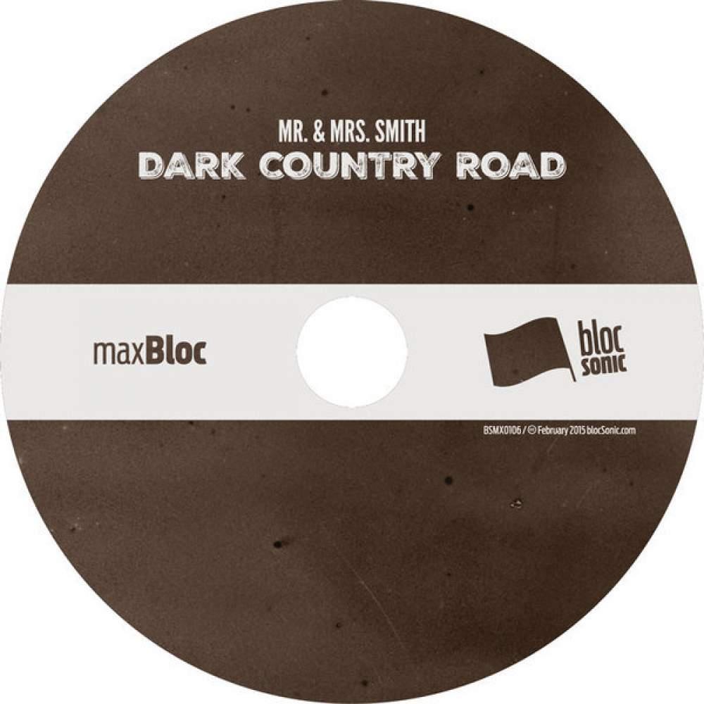 07 - Dark Country Road (Sur le Piste de Danse Remix ...