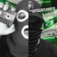 Cassette Tape Bandits - The Shonen Sporks EP