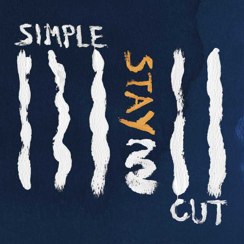 Simple CUT - Stay