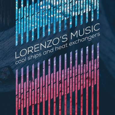 "Cover of ""Cool ships and heat exchangers"" by Lorenzo's Music"