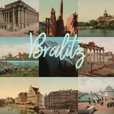 "Cover of ""Bralitz II"" by Bralitz"