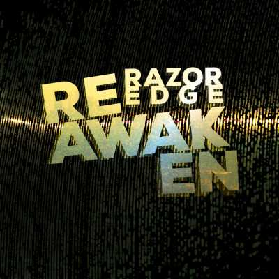 "Cover of ""Reawaken"" by Razor Edge"