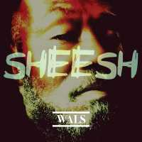 "Cover of ""SHEESH"" by Wals"