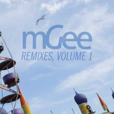 "Cover of ""Remixes, Volume 1"" by mGee"