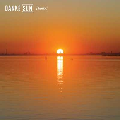 "Cover of ""Danke!"" by Danke Sun"