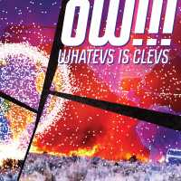 "Cover of ""Whatevs Is Clevs"" by OWTRIPLEBANG"