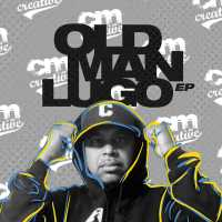"Cover of ""Old Man Lugo EP"" by CM aka Creative"