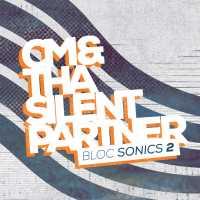 CM & Tha Silent Partner - bloc Sonics 2