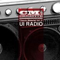 Classic Material Vol. 3: UI Radio