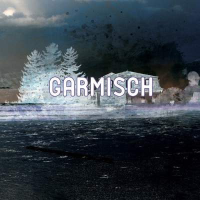 "Cover of ""Garmisch"" by Garmisch"