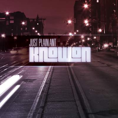 "Cover of ""Knowon"" by Just Plain Ant"