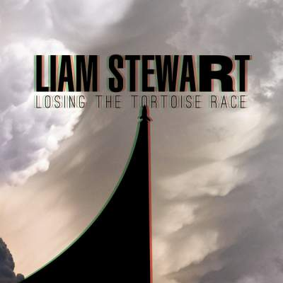 "Cover of ""Losing The Tortoise Race"" by Liam Stewart"