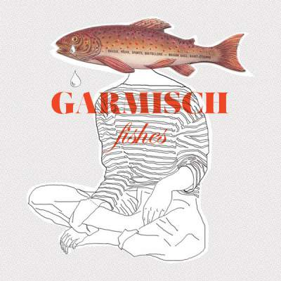 "Cover of ""Fishes"" by Garmisch"