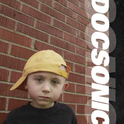 "Cover of ""DocSonic"" by C-Doc"