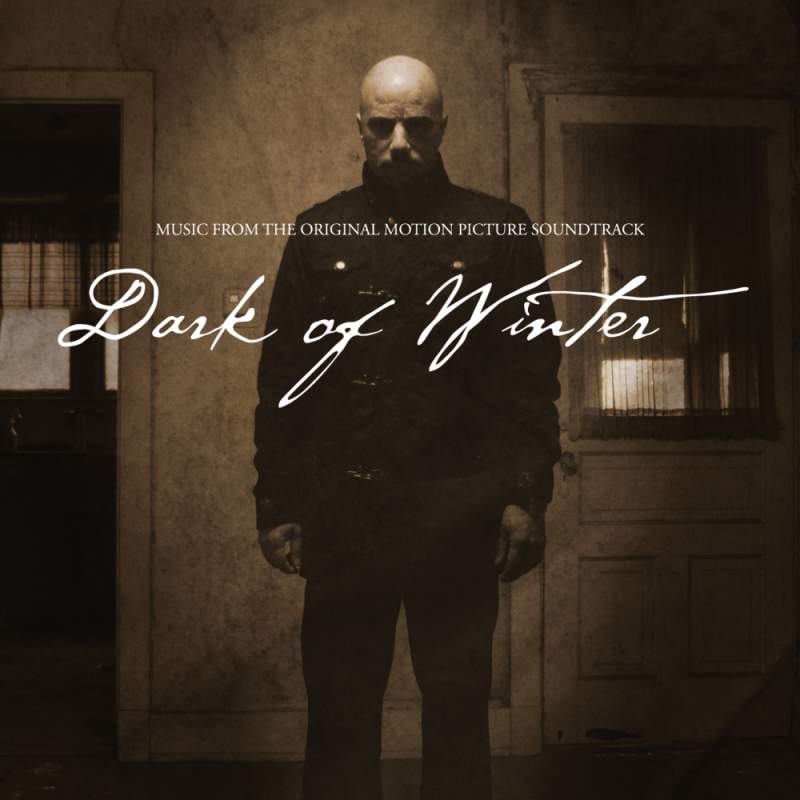 Various Artists - Dark Of Winter: Music From The Original Motion Picture Soundtrack