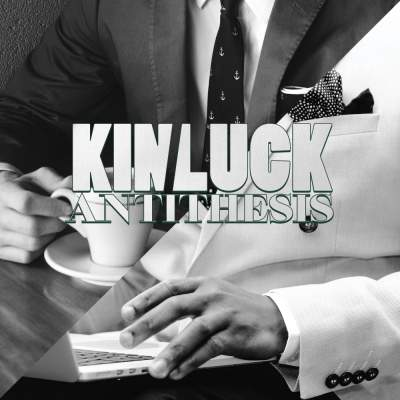 "Cover of ""Antithesis"" by KIN/LUCK"