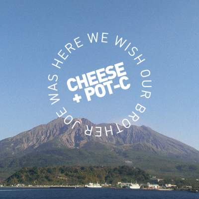 "Cover of ""We Wish Our Brother Joe Was Here"" by Cheese N Pot-C"