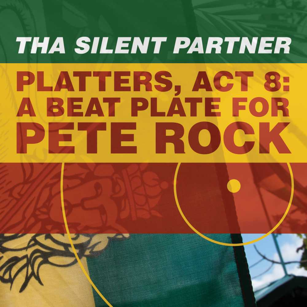 05 - Rocket - Platters, Act 8: A Beat Plate For Pete Rock
