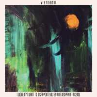 """Cover of """"I Wouldn't Want To Disappoint You By Not Disappointing You"""" by Vietnam II"""